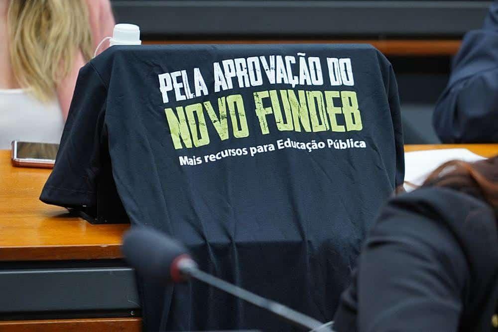 Fundeb será votado nesta terça-feira pela Câmara (Imagem: Reprodução - Google)