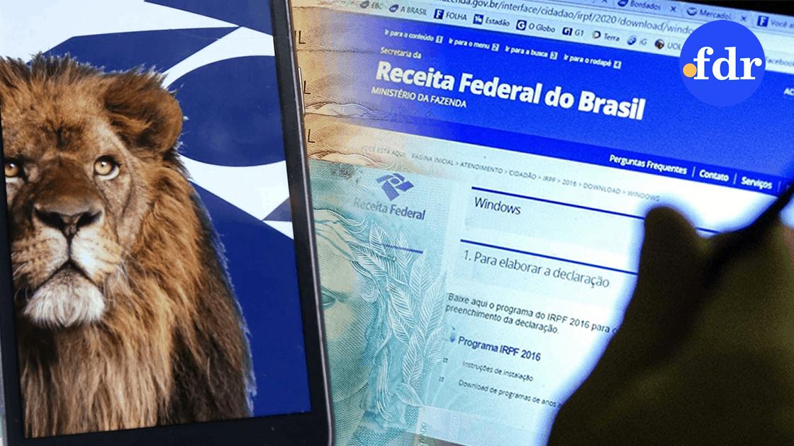 Restituição do IRPF 2020 deposita 4º lote na conta de 4,5 milhões hoje (31)