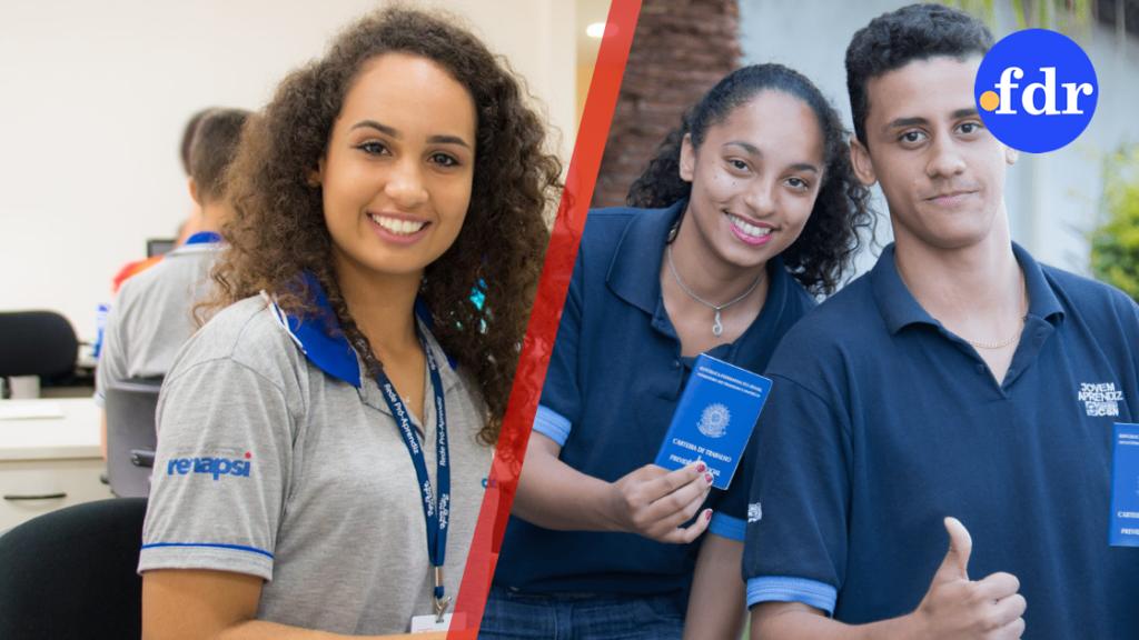 Jovem Aprendiz 2021: Inscrições, vagas, empresas e salários