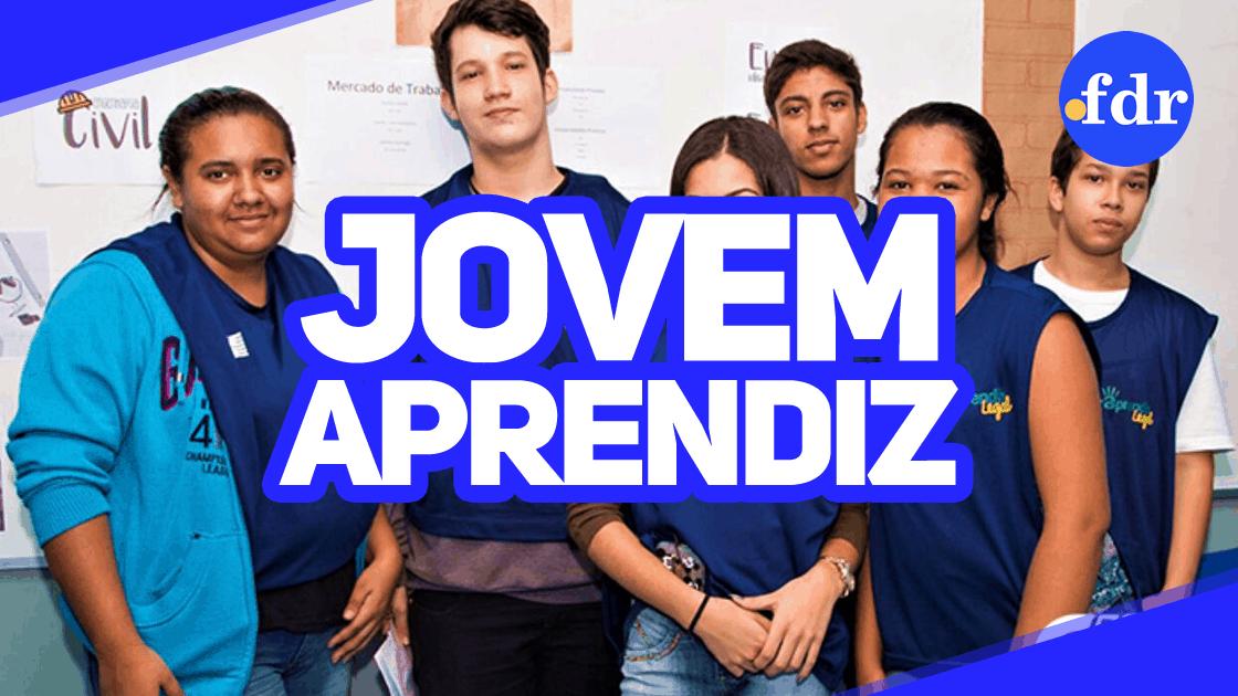 Vagas para Jovem Aprendiz abertas! Prefeitura do RJ divulga oportunidades