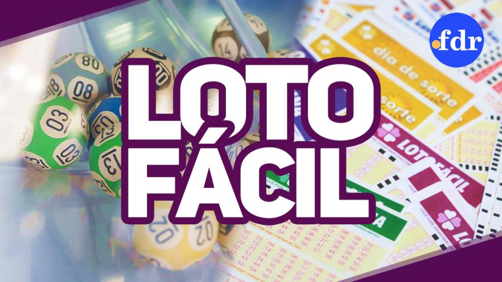 Lotofácil sorteia R$1,5 milhão no prêmio desta segunda-feira; aposte!