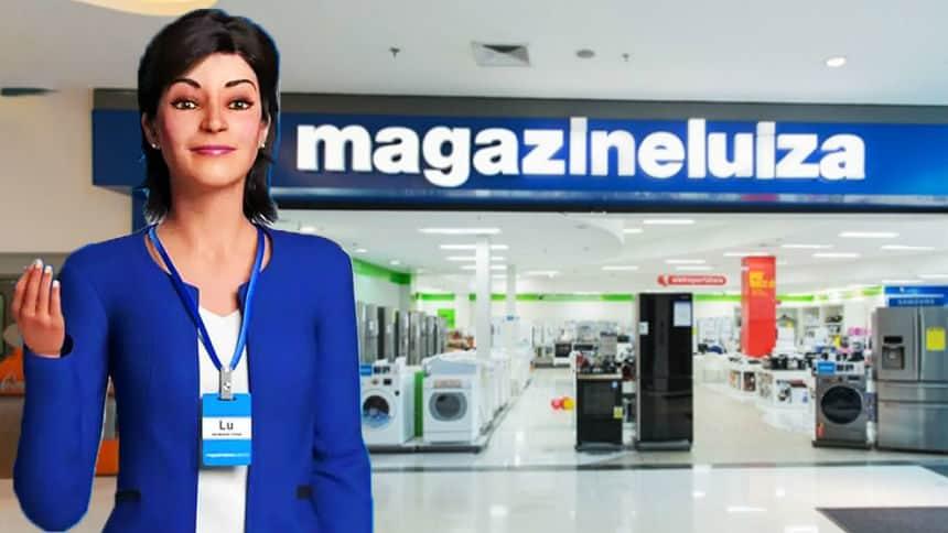 Magazine Luiza abre vagas temporárias com contrato de 90 a 120 dias; confira oportunidades!