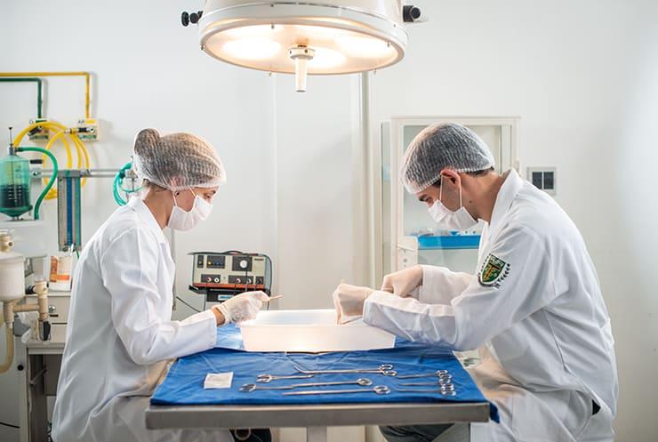 Lista com aprovados no Vestibular de Inverno Unitau 2020 para medicina; confira como acessar!