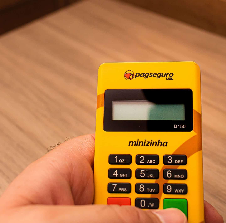 Aprenda a gerar link de pagamento no PagSeguro para vendas online (Imagem: Reprodução - Google)