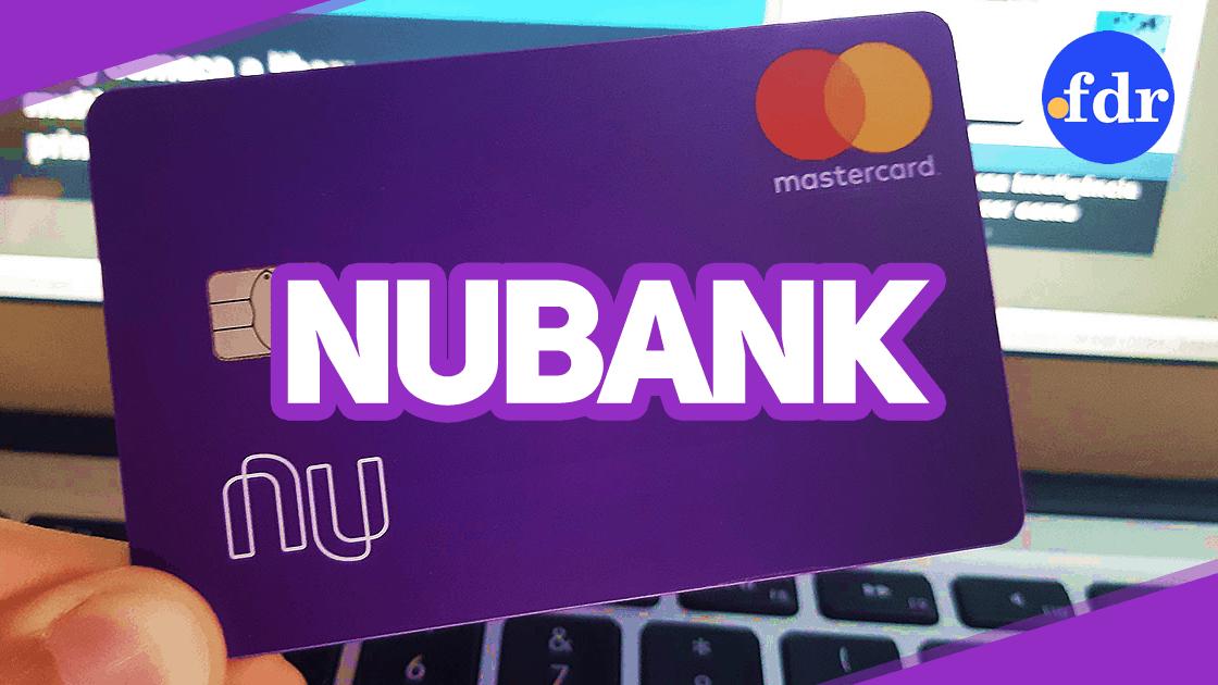 Empréstimo Nubank: Passo a Passo para renegociar usando o aplicativo (Montagem/FDR)