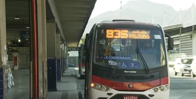 Prefeitura de Curitiba bloqueia cartão de transporte de infectados por COVID-19