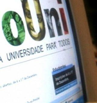 Inscrições do ProUni 2020.2 começam hoje (14); veja como concorrer a bolsas de estudo