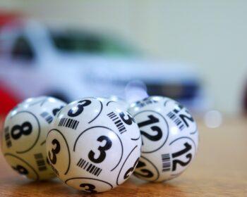 Resultados dos jogos de loteria