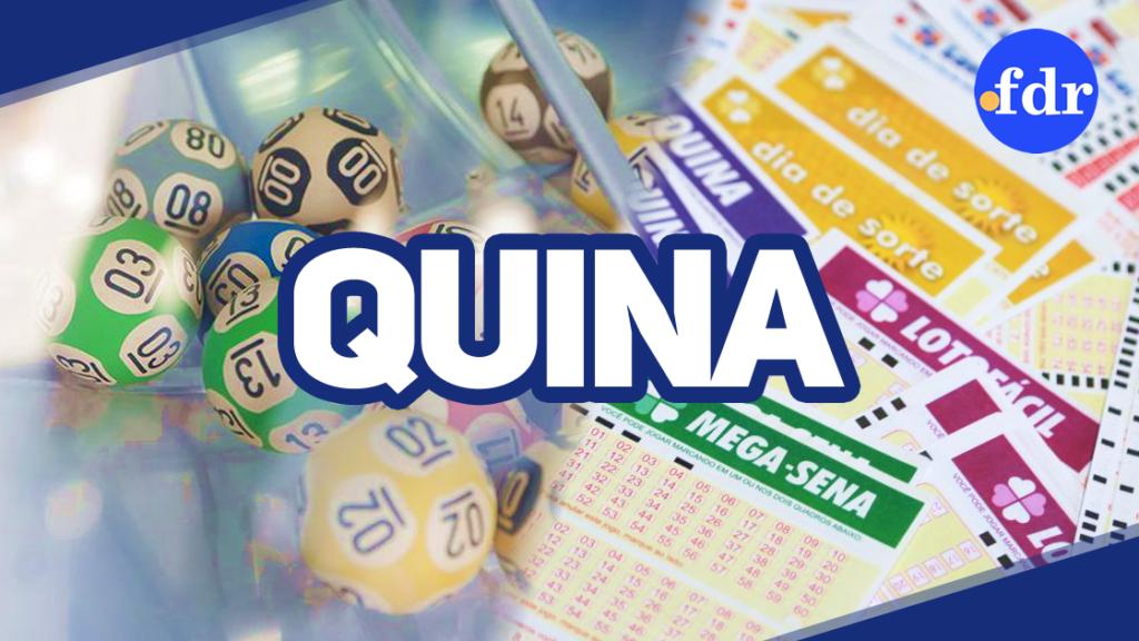 Resultado Quina 5309: Confira as dezenas sorteadas!