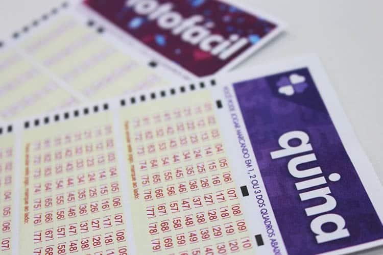 Resultado Quina 5454: Confira os números sorteados no prêmio de R$3,2 milhões