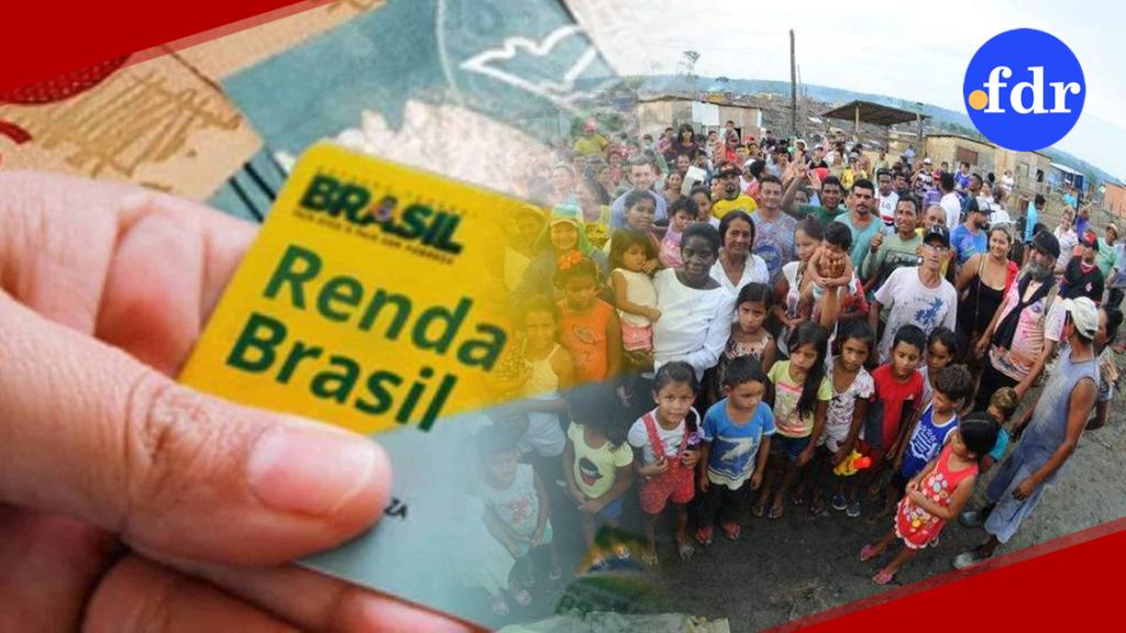 Renda Brasil vai valer a pena para pessoas de baixa renda? Entenda aqui!