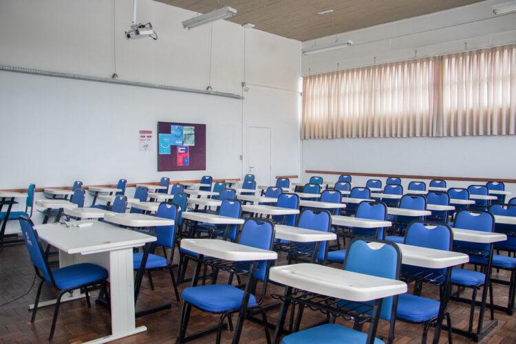 Universidades devem NEGAR retorno das aulas presenciais em São Paulo. Imagem/Reprodução Google