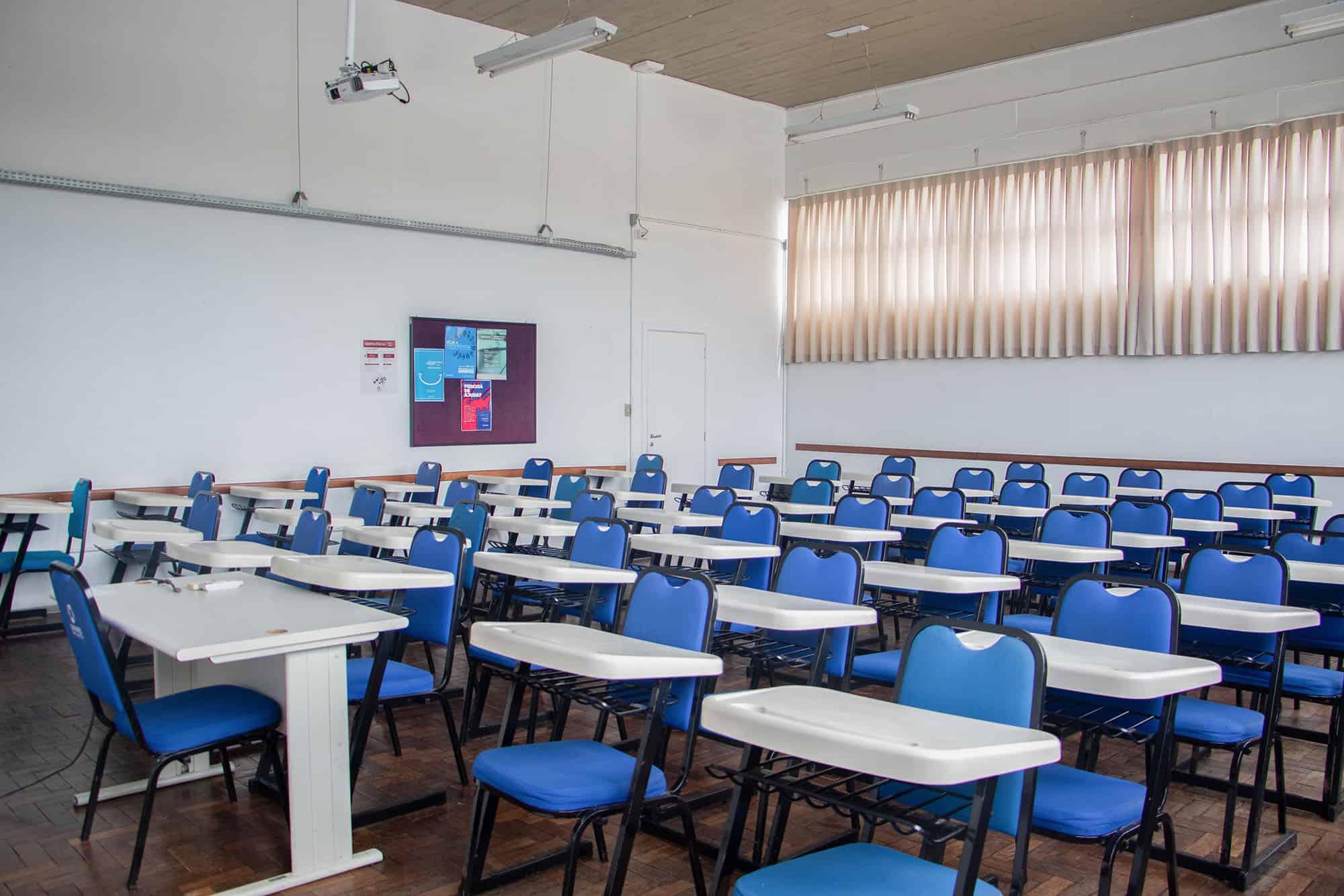 Comitê científico vai contra volta às aulas no Rio Grande do Norte; entenda proposta (Imagem: Reprodução - Google)