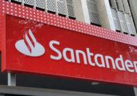 Santander: Ação do banco cai 4,7% e o lucro líquido gerencial de R$ 3,9 bilhões no terceiro trimestre é divulgado