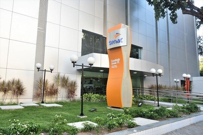 Senac-PE oferece 355 bolsas para cursos gratuitos; inscrições terminam HOJE (15)