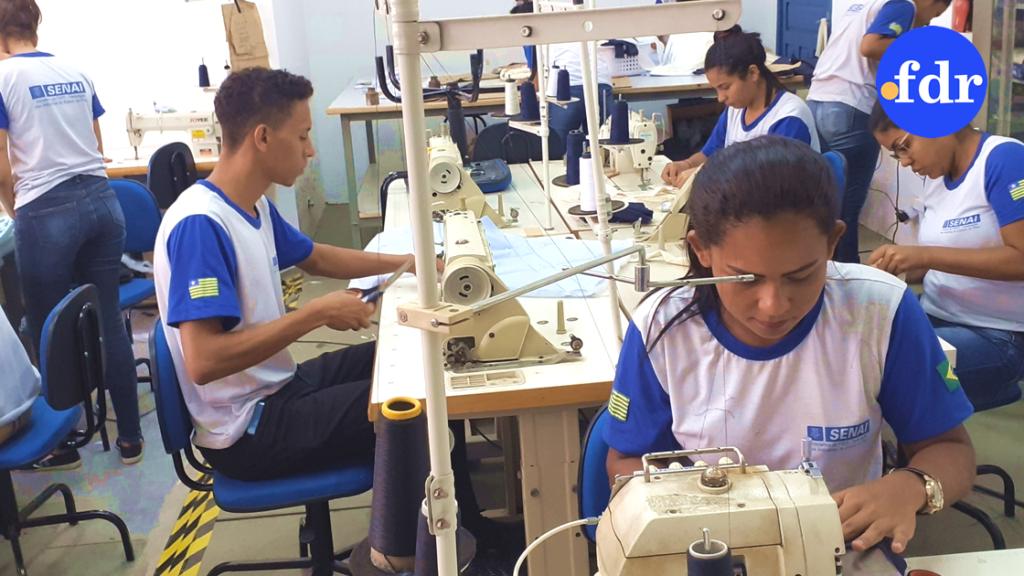 Senai-RJ abre 985 vagas em cursos gratuitos em EAD; inscreva-se