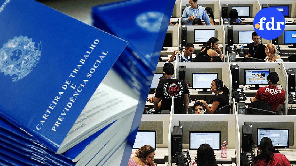 Vagas de emprego em Macapá: Inscrições online para mecânico, almoxarife e mais
