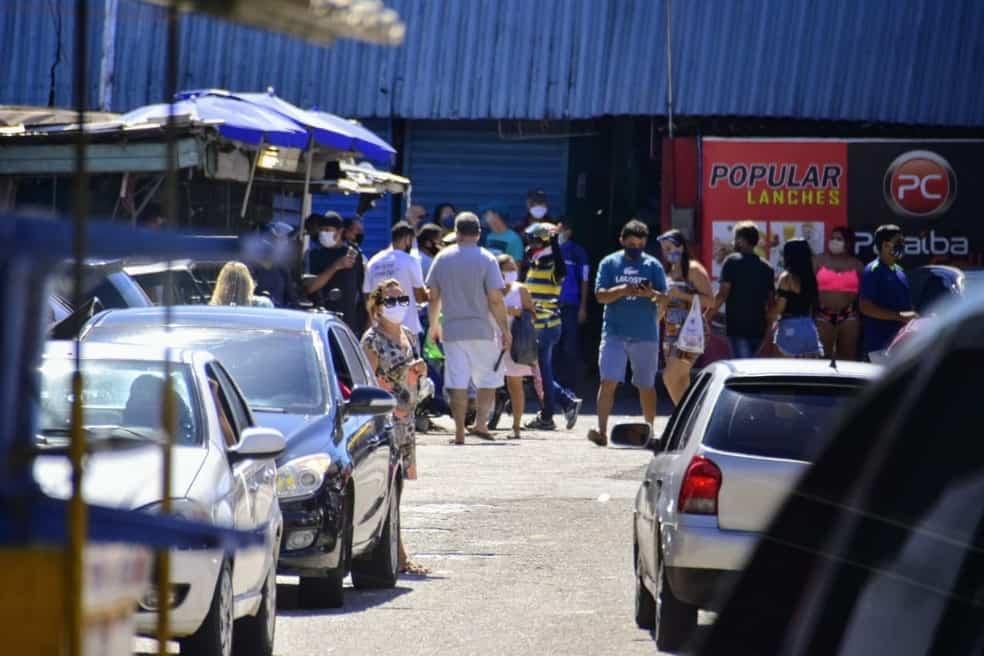 Natal continua plano de flexibilização da economia mesmo com fechamento estadual