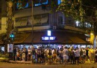Reabertura de restaurantes em São Paulo lotam os comércios na pandemia
