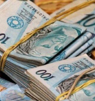 Nota de R$200 vai estampar lobo guará em cédula na cor cinza