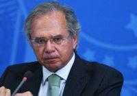 Guedes sugere mudanças na contribuição do FGTS para garantir aprovação de CPMF