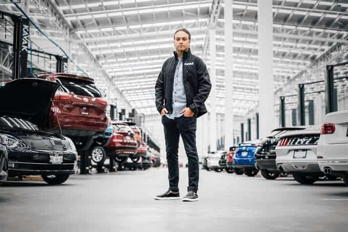 Startup mexicana que faz venda de carros usados mira investimento no Brasil