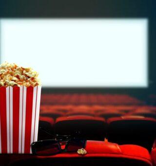 Cinemas do Rio de Janeiro serão reabertos este mês; confira protocolo sanitário