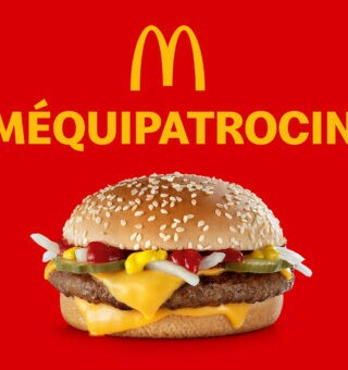 Mc Donald's 'patrocina' clientes com lanches de graça; saiba as regras