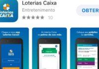 App Loterias Caixa: Veja como apostar na Mega da Virada totalmente online