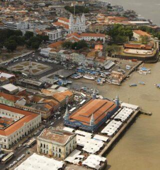 Belém abre edital para solicitar descontos no IPTU 2021