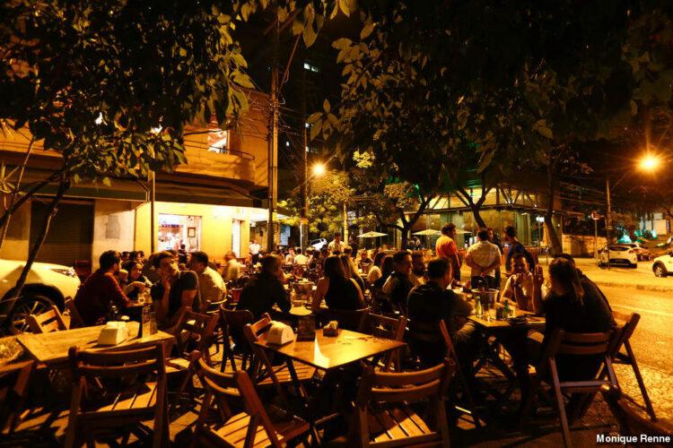 Comércios de Belo Horizonte furam regras e antecipam reabertura (Imagem: Google)