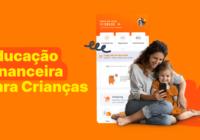 Conta Kids: 2 opções digitais para introduzir a educação financeira