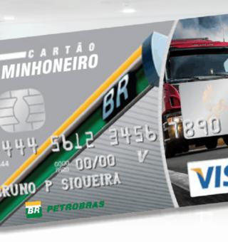 Cartão do Caminhoneiro: Postos BR oferecem 10% de bônus para abastecimento; faça o seu!