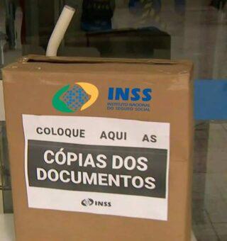 Siga ESSAS regras para entrega de documentos no atendimento expresso do INSS