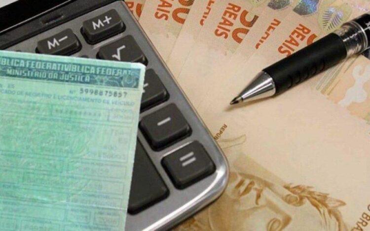 Prazo para pagamento do IPVA é ampliado em Minas Gerais