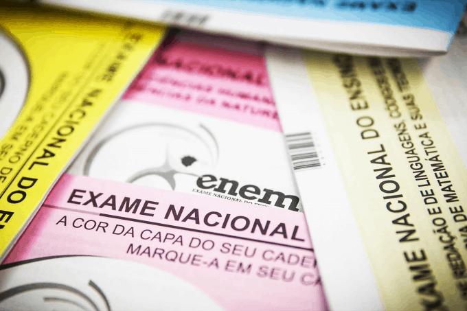 Inep registra 50 mil pedidos de atendimento especializado no Enem 2020