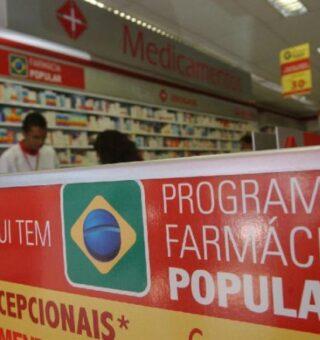 Farmácia Popular: Conheça como funciona o programa que pode ser extinto pelo governo
