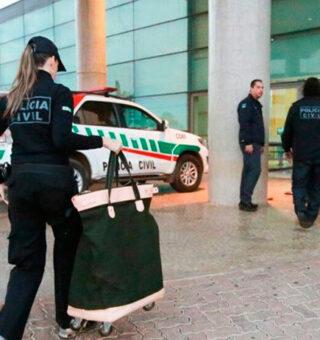 Concurso da Polícia Civil do DF está com inscrições abertas; salário chega a R$8,6 mil