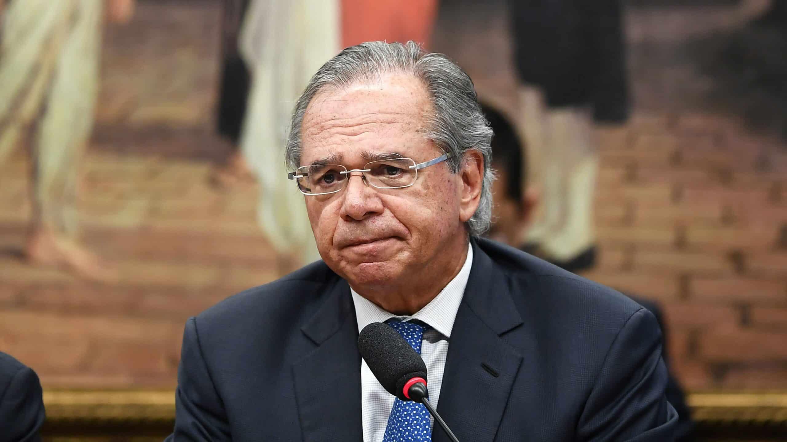 Guedes garante PRIVATIZAÇÕES e REFORMAS no período pós eleições 2020