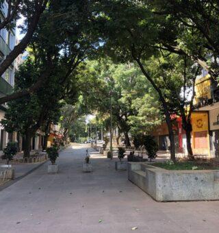 Belo Horizonte reabre shoppings, salões de beleza e mais comércios a partir de hoje (6)
