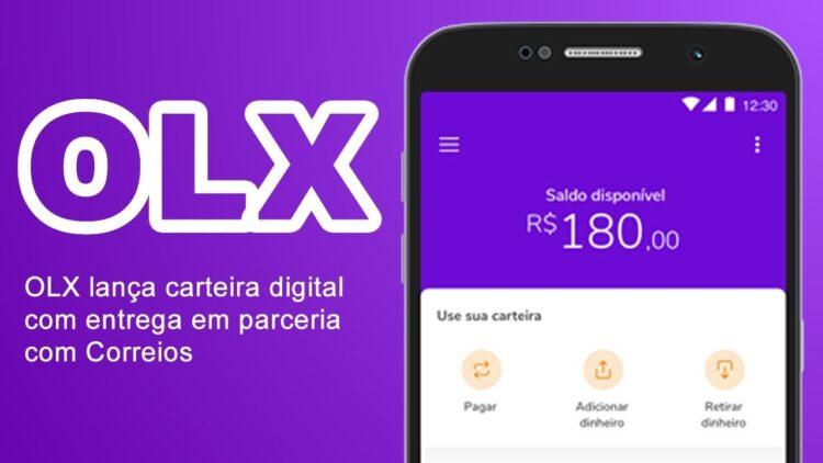 OLX lança nova carteira digital para competir com Mercado Pago