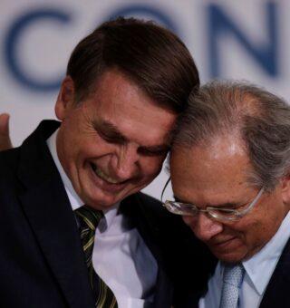 Fim do Renda Brasil? Bolsonaro e Guedes divergem e programa fica ameaçado