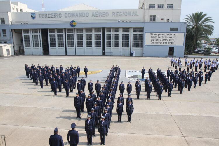 Concurso da Aeronáutica abre 289 vagas para ingresso em 2021