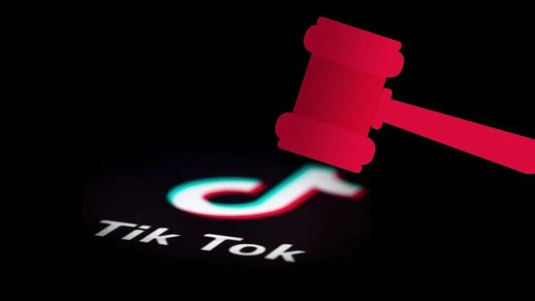 Contra decisão de Trump, Tik Tok move processo judicial nos EUA