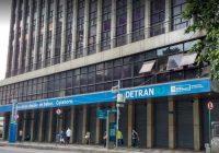Detran-RJ amplia lista de unidades autorizadas ao retorno das atividades