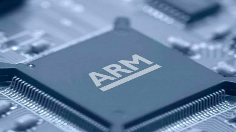 A Nvídia Corp. está próxima de concretizar a compra da Arm Holdings por mais de US$ 40 bilhões