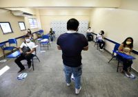 Manaus completa 1 MÊS de volta às aulas com bons exemplos para o país