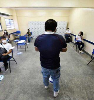 Governo de Minas Gerais divulga protocolo sanitário para volta das aulas no estado