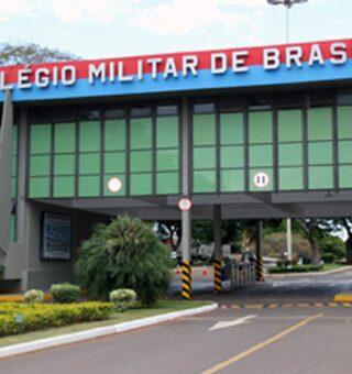 Funcionários civis são proibidos de retornar ao colégio militar de Brasília
