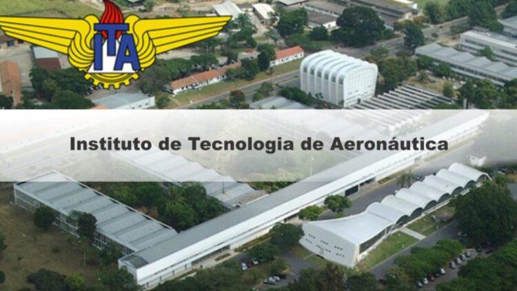 Vestibular ITA 2021 encerra período de inscrição nesta quarta-feira (30)